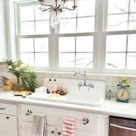 70 Pretty Kitchen Sink Decor Ideas (5)