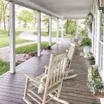110 Supreme Farmhouse Porch Decor Ideas (19)