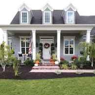 110 Supreme Farmhouse Porch Decor Ideas (37)