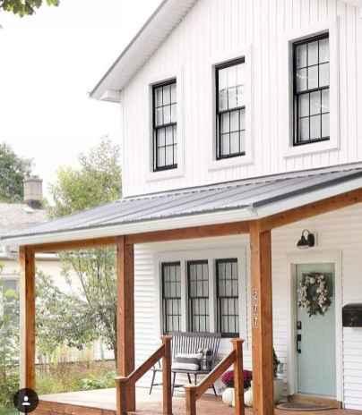 110 Supreme Farmhouse Porch Decor Ideas (6)