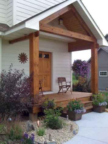 110 Supreme Farmhouse Porch Decor Ideas (82)