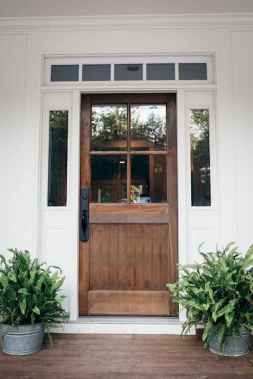 110 Supreme Farmhouse Porch Decor Ideas (88)