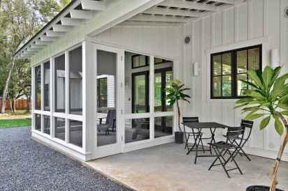 110 Supreme Farmhouse Porch Decor Ideas (9)
