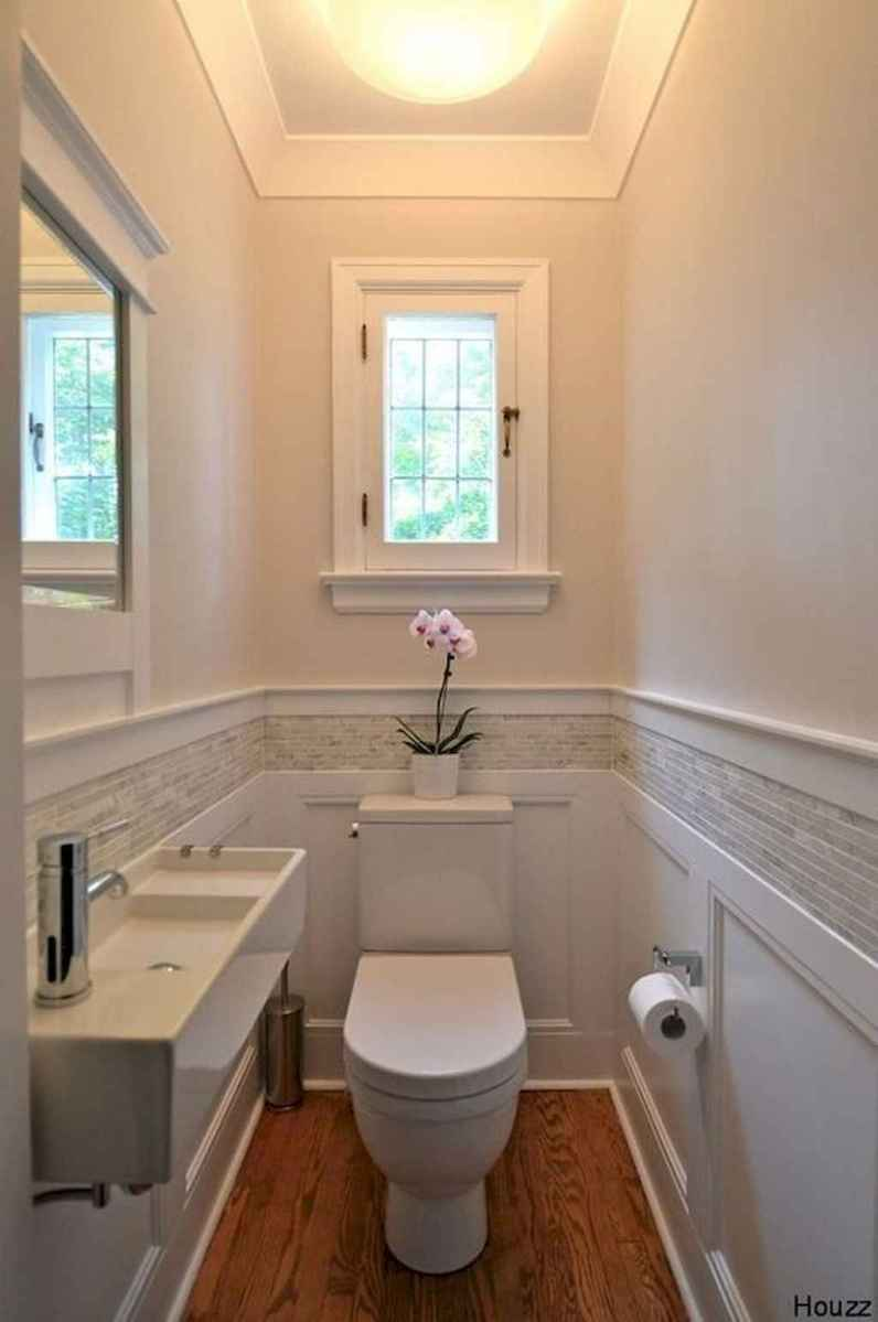 111 Best Small Bathroom Remodel On A Budget For First Apartment Ideas (16)