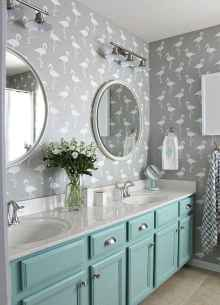111 Best Small Bathroom Remodel On A Budget For First Apartment Ideas (56)