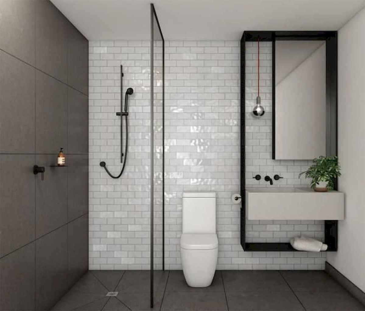 111 Best Small Bathroom Remodel On A Budget For First Apartment Ideas (65)