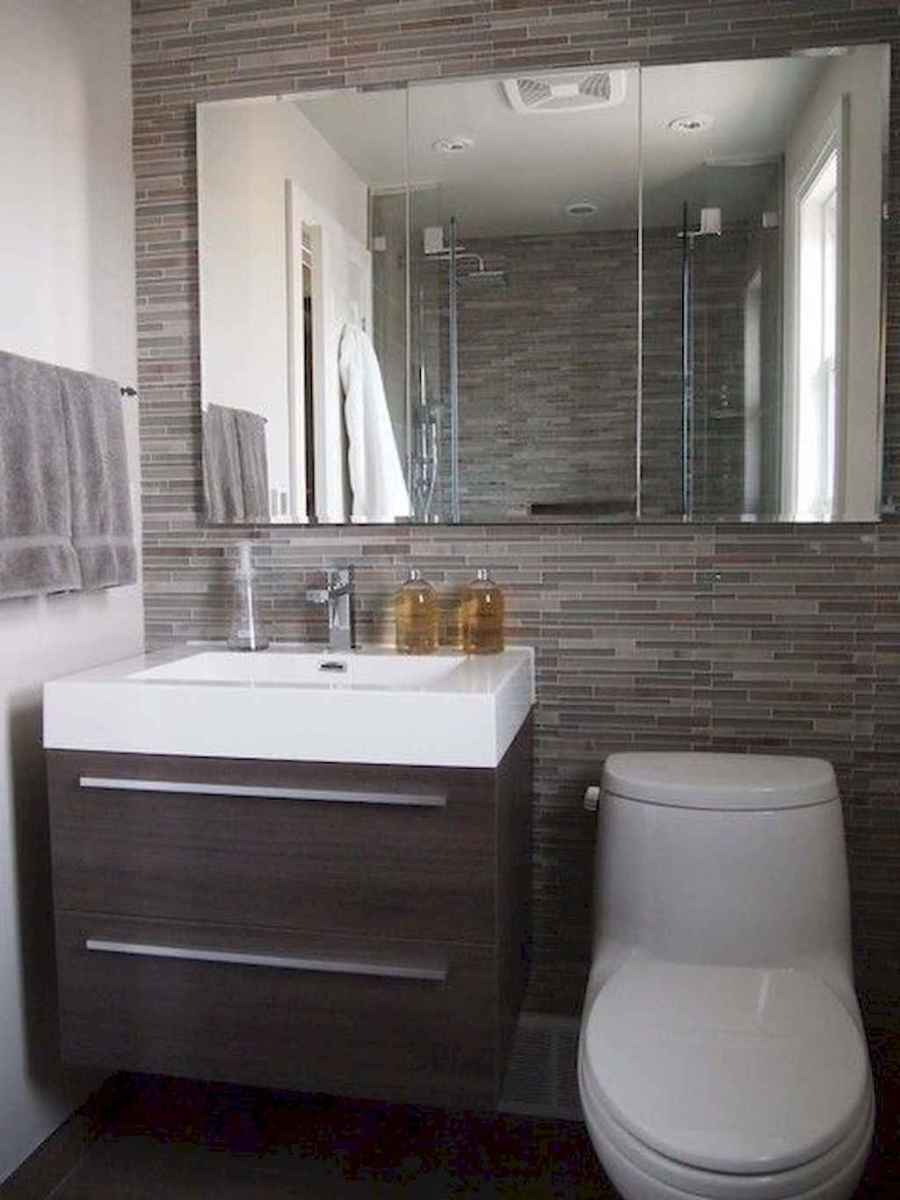 111 Best Small Bathroom Remodel On A Budget For First Apartment Ideas (78)