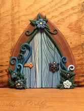 120 Easy And Simply To Try DIY Polymer Clay Fairy Garden Ideas (104)