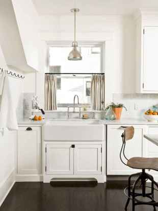70 Best Farmhouse Kitchen Curtains Decor Ideas (12)