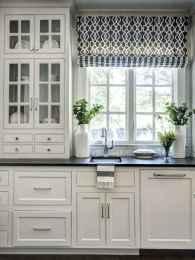 70 Best Farmhouse Kitchen Curtains Decor Ideas (7)