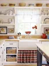 70 Best Farmhouse Kitchen Curtains Decor Ideas (9)