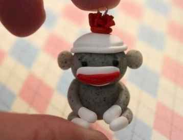 70 Easy And Simply Polymer Clay Ideas For Beginners (64)