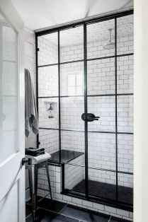 80 Best Farmhouse Tile Shower Ideas Remodel (115)