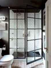 80 Best Farmhouse Tile Shower Ideas Remodel (116)