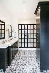 80 Best Farmhouse Tile Shower Ideas Remodel (129)