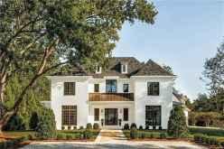 90 Awesome Modern Farmhouse Exterior Design Ideas (67)