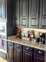 100 Supreme Oak Kitchen Cabinets Ideas Decoration For Farmhouse Style (49)
