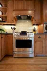 100 Supreme Oak Kitchen Cabinets Ideas Decoration For Farmhouse Style (75)