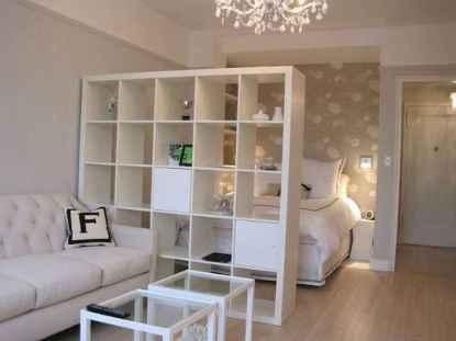 65 Brilliant Studio Apartment Decorating Ideas (10)