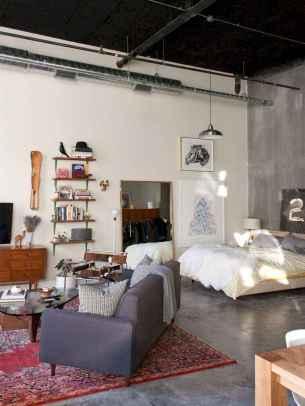 65 Brilliant Studio Apartment Decorating Ideas (38)