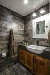 80 Cool Farmhouse Tile Shower Ideas Remodel (16)