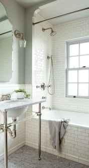 90 Awesome Lamp For Farmhouse Bathroom Lighting Ideas (102)