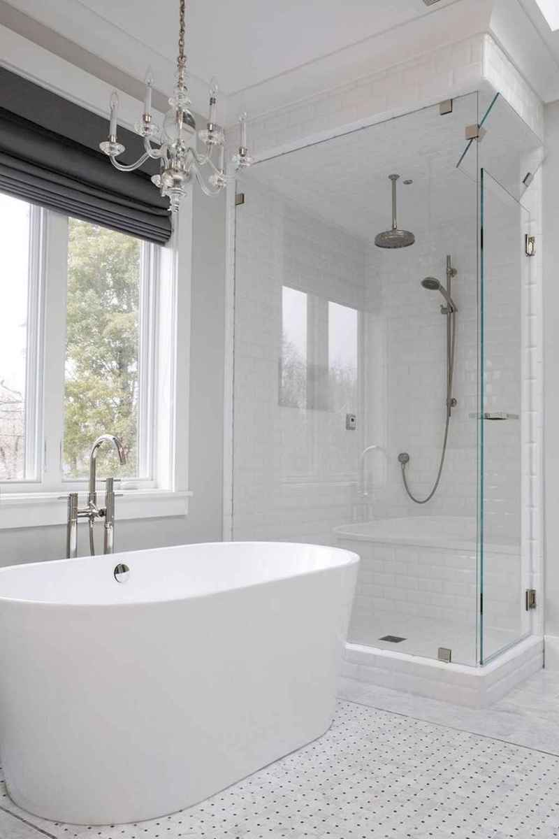 90 Awesome Lamp For Farmhouse Bathroom Lighting Ideas (145)