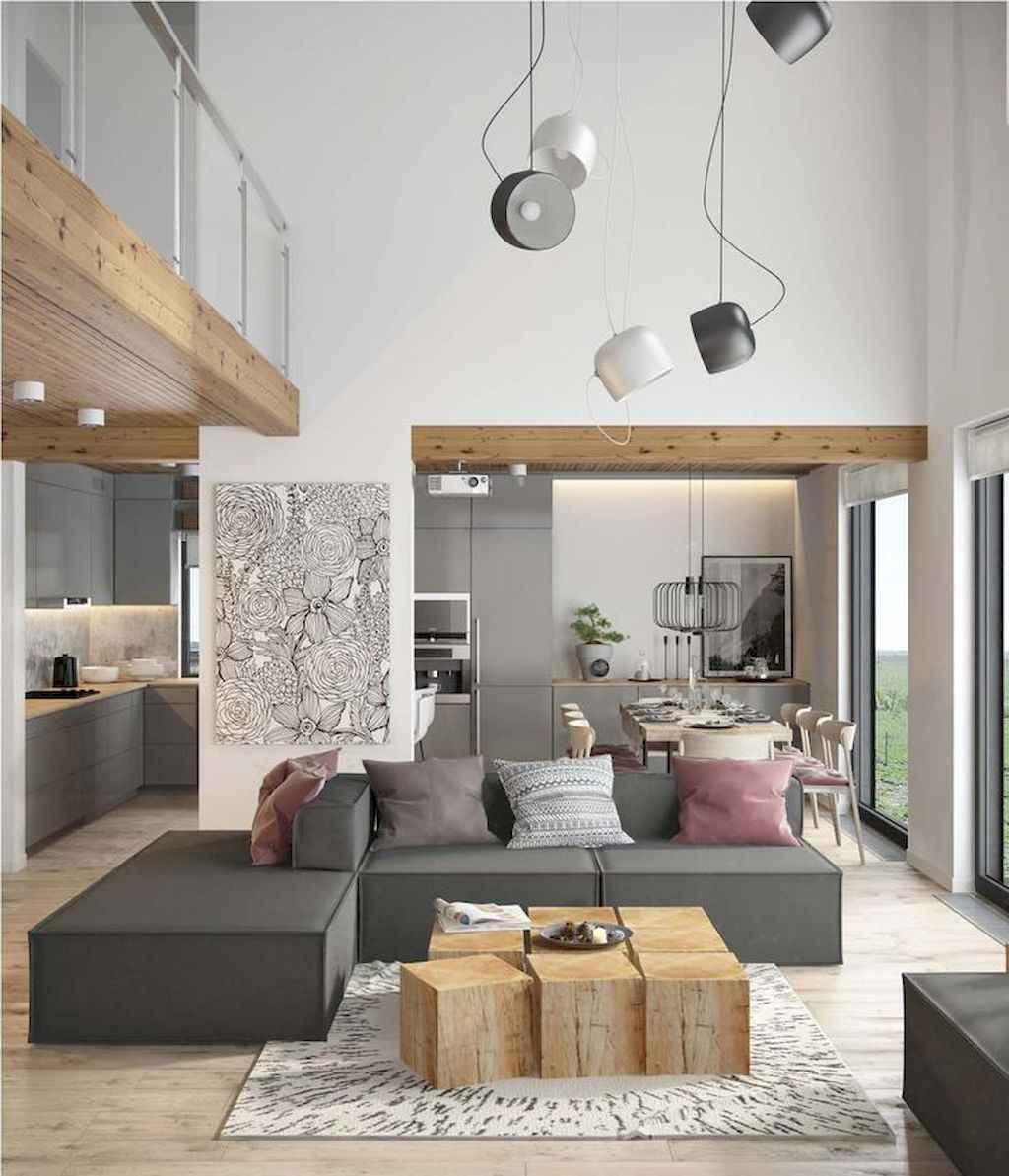 20 Contemporary Living Room Ideas Decorations (11)