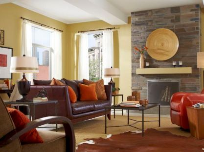 20 Contemporary Living Room Ideas Decorations (2)