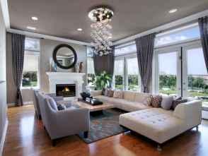 20 Contemporary Living Room Ideas Decorations (3)