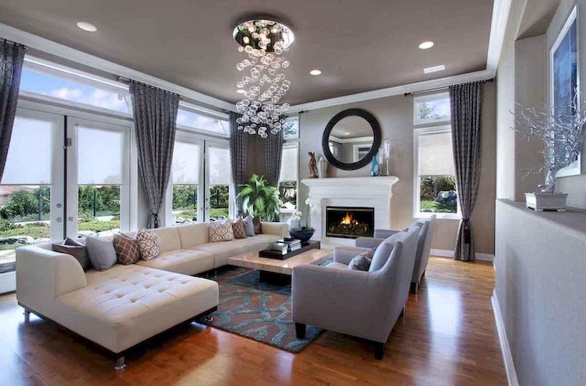 20 Contemporary Living Room Ideas Decorations (6)
