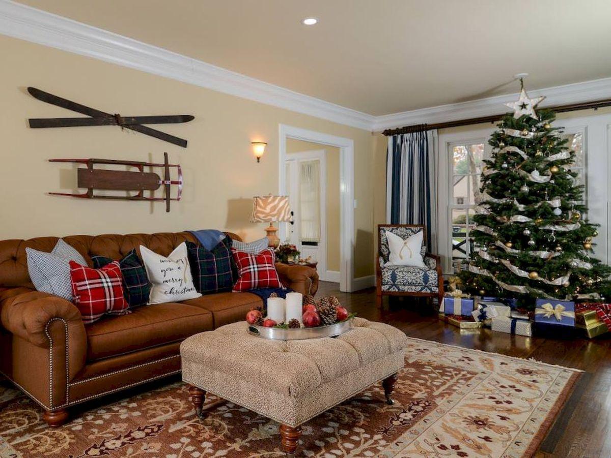 20 Traditional Living Room Decor Ideas (1)