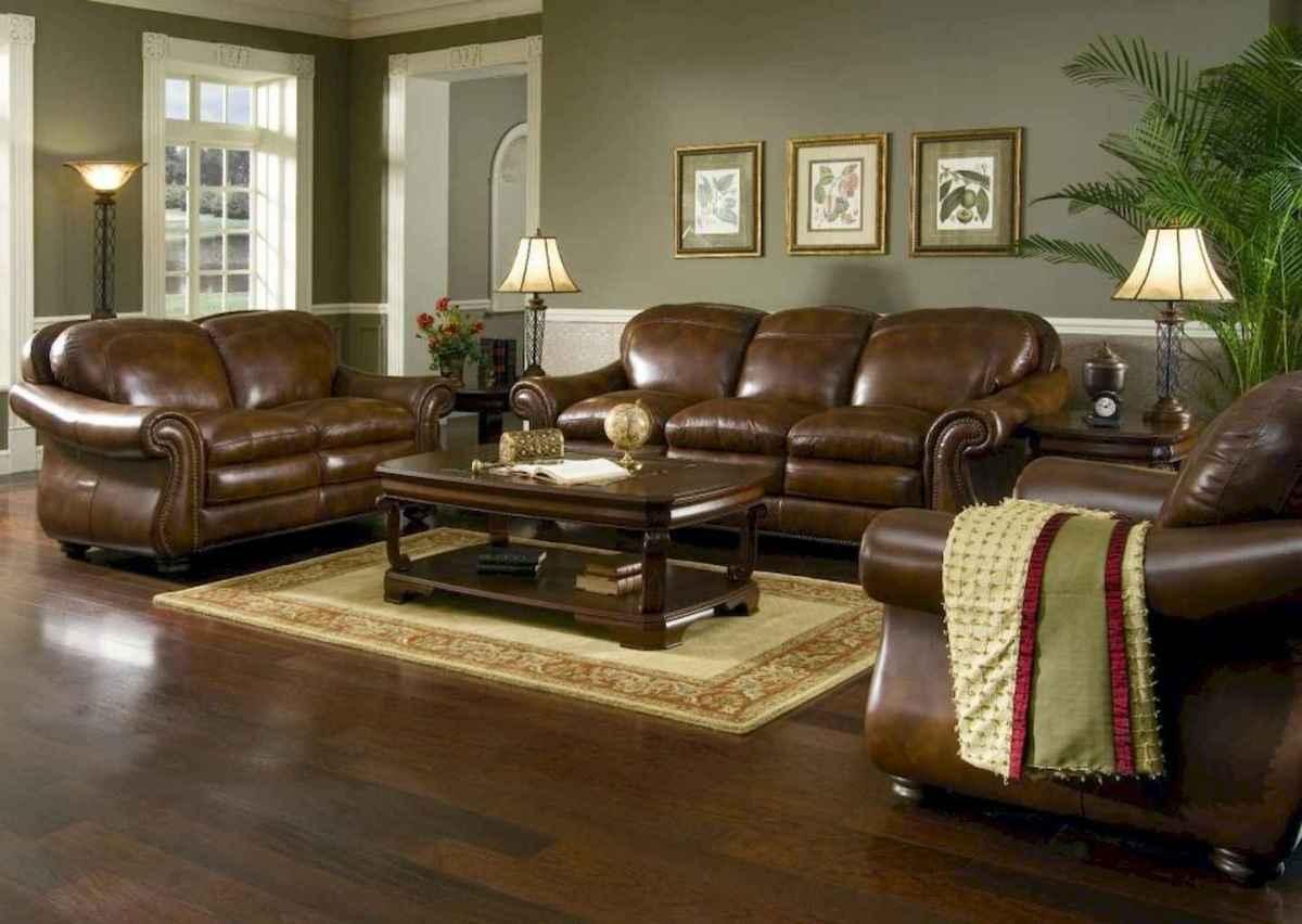 20 Traditional Living Room Decor Ideas (12)