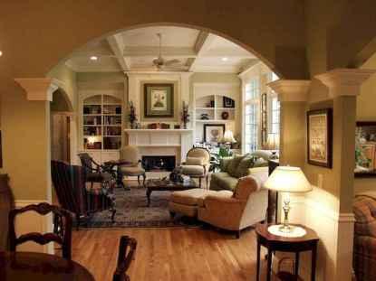 20 Traditional Living Room Decor Ideas (5)
