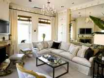 25 Cottage Living Room Decor Ideas (5)