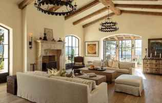 25 Mediterranean Living Room Decor Ideas (15)