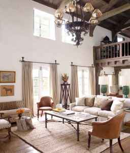 25 Mediterranean Living Room Decor Ideas (5)