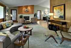 25 Mid Century Living Room Decor Ideas (13)