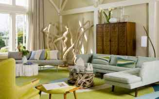 25 Mid Century Living Room Decor Ideas (4)