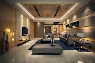 25 Modern Living Room Decor Ideas (10)