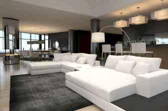 25 Modern Living Room Decor Ideas (21)