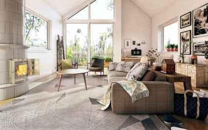 30 Scandinavian Living Room Decor Ideas (17)