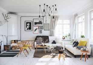 30 Scandinavian Living Room Decor Ideas (22)