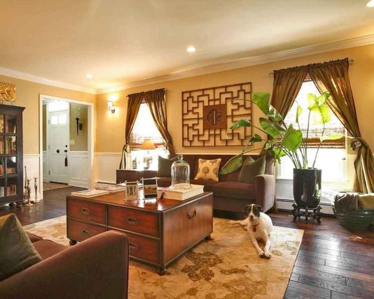35 Asian Living Room Decor Ideas (23)