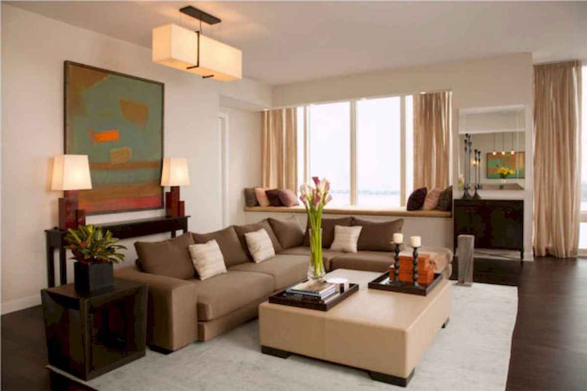 35 Asian Living Room Decor Ideas (25)