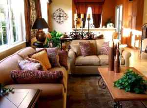 35 Asian Living Room Decor Ideas (7)