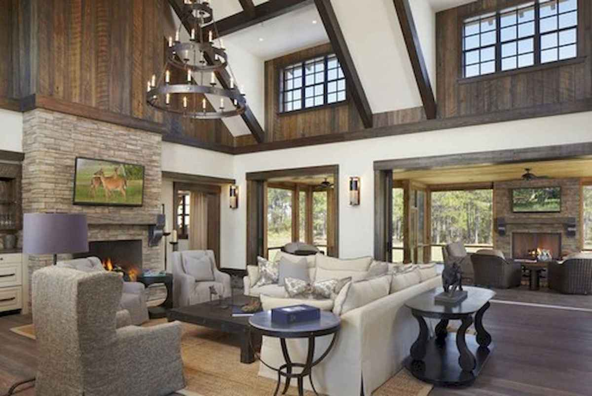 35 Best Farmhouse Sunroom Decor Ideas and Remodel (25)