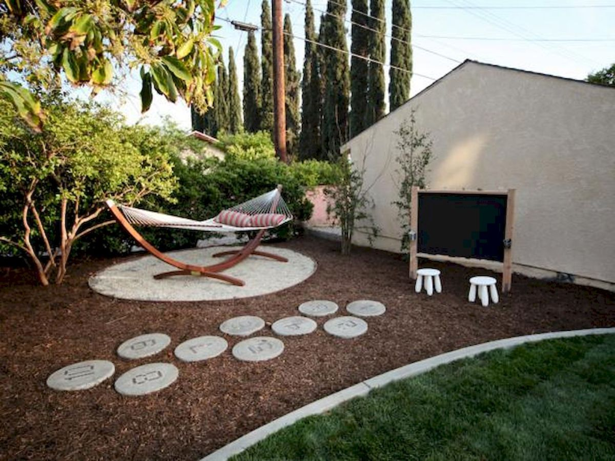 35 Stunning Backyard Design Ideas and Makeover on a Budget (1)