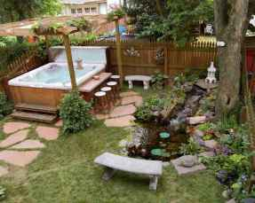 35 Stunning Backyard Design Ideas and Makeover on a Budget (14)