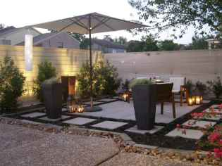 35 Stunning Backyard Design Ideas and Makeover on a Budget (18)